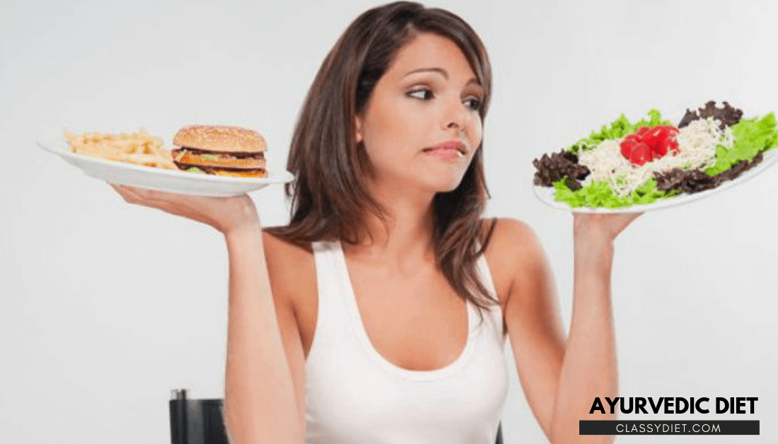Ayurvedic diet – Way to spend a blissful life